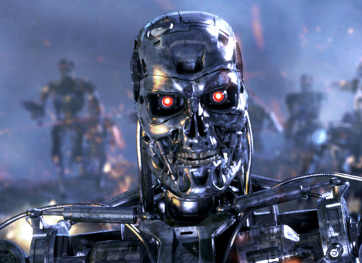 Artificial Intelligence - The Terminator